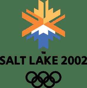 Salt Lake 2002 Olympics logo