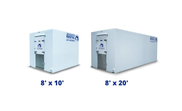 Polar Leasing Rental Refrigerated and Freezer Units Provide Ideal Storage Solution for New COVID-19 Vaccines