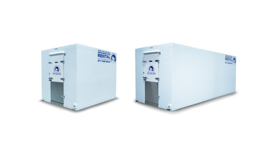 Emergency Coronavirus Refrigeration from Polar Leasing