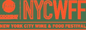 NYCWFF orange logo