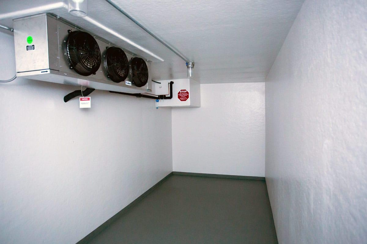 Coolers & Walk-In Refrigerator Rentals